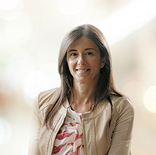LORENZA MEGGIARIN General manager Be Home